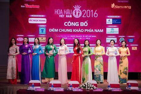 Hanh trinh den dem Chung khao phia Nam HHVN 2016 - Anh 8
