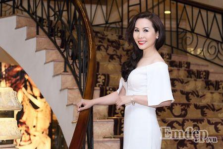 "Bi quyet nuoi day con va giu mai tuoi thanh xuan cua ""nu hoang doanh nhan"" Kim Chi - Anh 1"