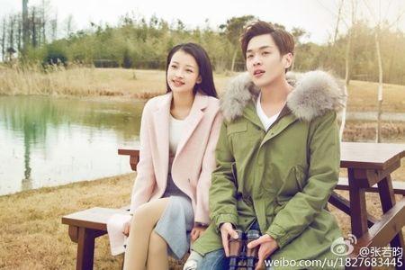 """6 cap doi Hoa - Han khien fan mot long mong """"phim gia tinh that"""" - Anh 11"""