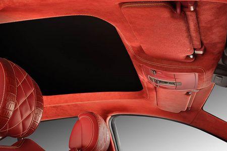 TopCar do noi that Mercedes GLE Coupe phong cach ca sau do - Anh 4