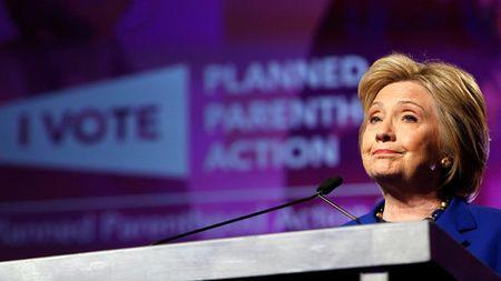 He lo tinh tiet co the huy hoai su nghiep cua ba Hillary Clinton - Anh 2