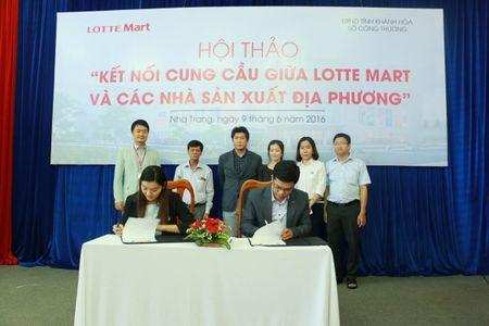100 doanh nghiep tai Khanh Hoa co them dau ra moi - Anh 2
