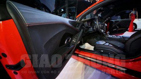 "Chiem nguong Audi R8 - ""2016 World Performance Car"" tai Audi Progressive - Anh 15"