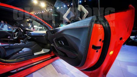 "Chiem nguong Audi R8 - ""2016 World Performance Car"" tai Audi Progressive - Anh 16"