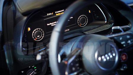"Chiem nguong Audi R8 - ""2016 World Performance Car"" tai Audi Progressive - Anh 20"