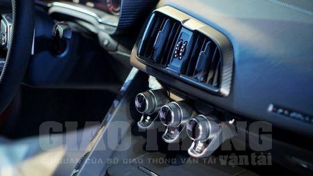 "Chiem nguong Audi R8 - ""2016 World Performance Car"" tai Audi Progressive - Anh 22"