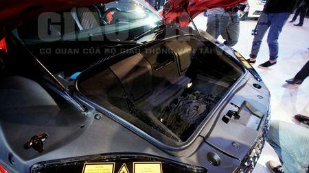 "Chiem nguong Audi R8 - ""2016 World Performance Car"" tai Audi Progressive - Anh 24"