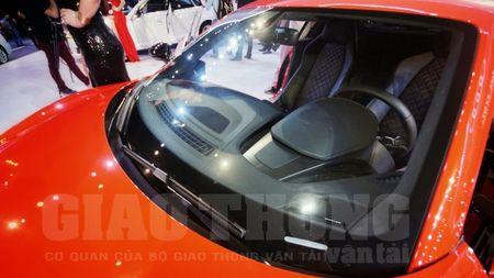 "Chiem nguong Audi R8 - ""2016 World Performance Car"" tai Audi Progressive - Anh 4"