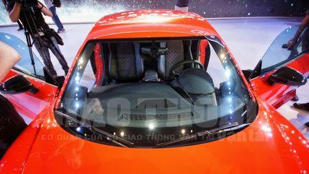 "Chiem nguong Audi R8 - ""2016 World Performance Car"" tai Audi Progressive - Anh 8"