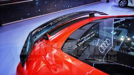 "Chiem nguong Audi R8 - ""2016 World Performance Car"" tai Audi Progressive - Anh 9"