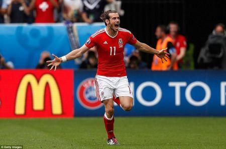 Lap ky tich tai Euro, Gareth Bale tu tin khieu chien DT Anh - Anh 2