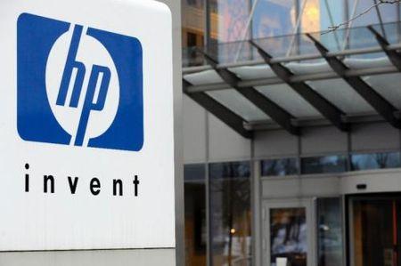 Hewlett Packard Enterprise day manh tai co cau - Anh 1