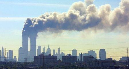 CIA My 'benh' Saudi Arabia trong vu khung bo 11/9 - Anh 1