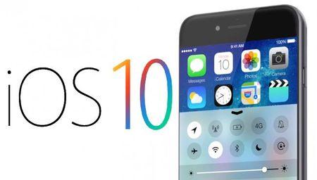 10 cai tien duoc tin do cong nghe mong cho se xuat hien tren iOS 10 - Anh 1