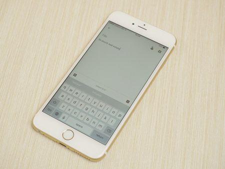 10 cai tien duoc tin do cong nghe mong cho se xuat hien tren iOS 10 - Anh 6