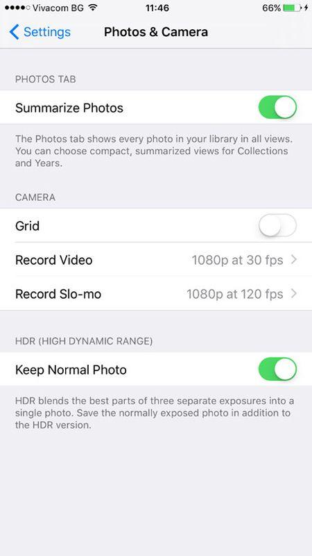 10 cai tien duoc tin do cong nghe mong cho se xuat hien tren iOS 10 - Anh 9