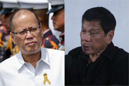 Canh bao lanh gay cua tong thong Philippines voi nguoi ke nhiem - Anh 1