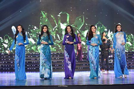 Lo dien top 18 nguoi dep vao vong chung ket Hoa hau Viet Nam 2016 - Anh 6