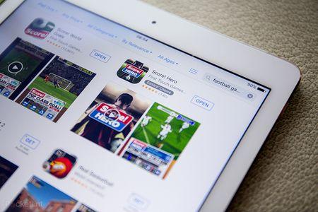 Apple App Store va Google Play sap thay doi lon? - Anh 1