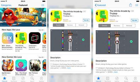 Apple App Store va Google Play sap thay doi lon? - Anh 2