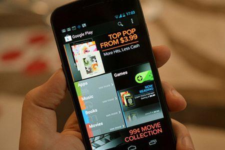 Apple App Store va Google Play sap thay doi lon? - Anh 3