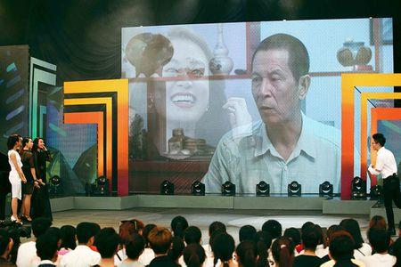 Hoang Thuy Linh xuc dong khi tam su ve bo - Anh 4