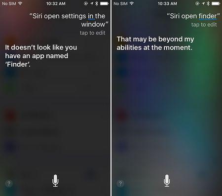 Lo bang chung Apple tich hop Siri tren Mac OS X - Anh 1