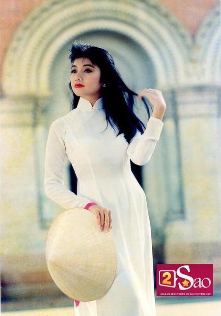 Cuoc doi song gio cua Hoa hau tung yeu Phuoc Sang - Anh 1