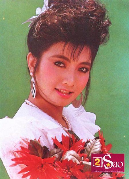 Cuoc doi song gio cua Hoa hau tung yeu Phuoc Sang - Anh 2