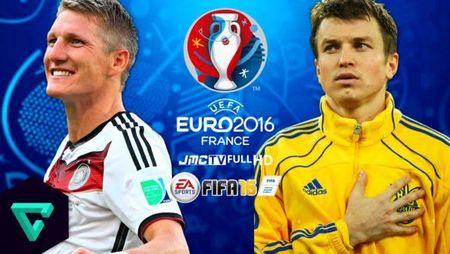 Keo Euro 12/6: Ngay 'cua duoi' len tieng? - Anh 3