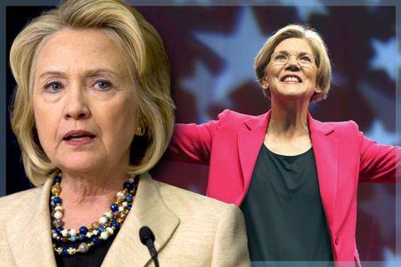 Bau cu My: Lo dien Pho tuong cua Clinton - Anh 1