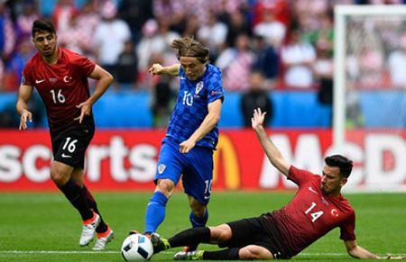 Croatia - Tho Nhi Ky (1-0): Sieu pham va ngoi dau bang - Anh 1