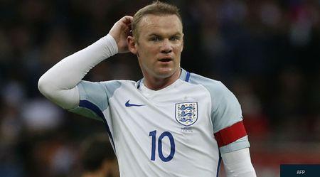 Rooney: Hoa nhu vay thi khac gi thua - Anh 1