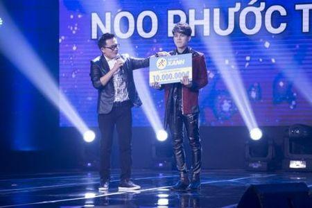 Hari Won, Viet Trinh, 'ga gam' ban sao Noo Phuoc Thinh coi ao de duoc diem cao - Anh 2