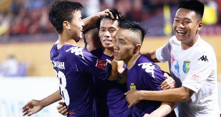 Ha Noi T&T quyet gianh Cup quoc gia, Quang Nam thay hai ngoai binh - Anh 1