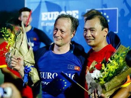 Ha Noi T&T quyet gianh Cup quoc gia, Quang Nam thay hai ngoai binh - Anh 2