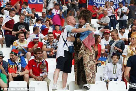 TRUC TIEP Anh 1-0 Nga: Dier mo diem cho Tam su - Anh 10