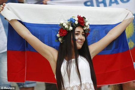 TRUC TIEP Anh 1-0 Nga: Dier mo diem cho Tam su - Anh 7