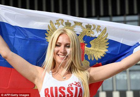 TRUC TIEP Anh 1-0 Nga: Dier mo diem cho Tam su - Anh 8