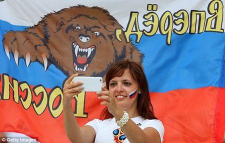 TRUC TIEP Anh 1-0 Nga: Dier mo diem cho Tam su - Anh 9