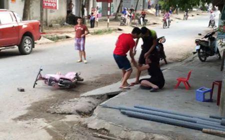 Thai loai nhung 'ong vua con', lam trong sach doi ngu cua Dang - Anh 3