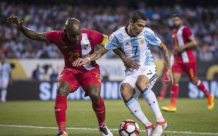 Copa America 2016: Argentina nhan tin set danh tu Di Maria - Anh 1