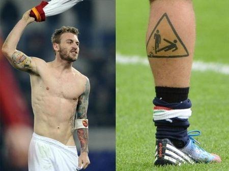Diem mat nhung cau thu nhieu 'hinh ve' nhat tai EURO 2016 - Anh 9