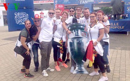 Truc tiep Duc 1-0 Ukraina: Cuu thua lien tiep - Anh 11
