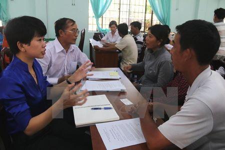 Gay o nhiem song Cha Va, mot doanh nghiep da chiu boi thuong - Anh 1