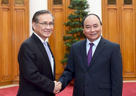Doanh nghiep la cau noi thuc day quan he Viet Nam-Thai Lan - Anh 1