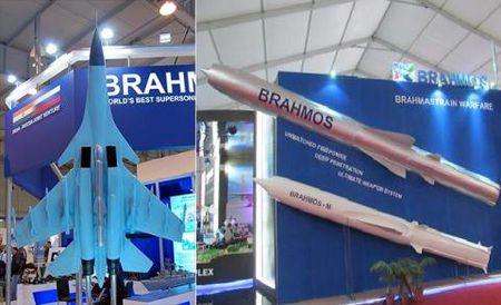 Bao Nhat: Chinh phu An hoi thuc ban BrahMos cho Viet Nam - Anh 1