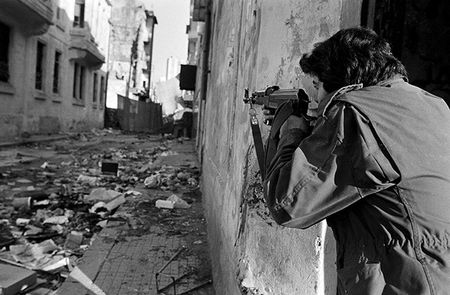 Chien tranh cong nghe cao Israel – Syria: Cu soc cua dien Kremlin - Anh 1
