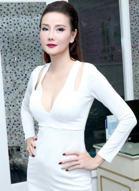 Duong Yen Ngoc mang noi dau kho Quynh Chi - Anh 1