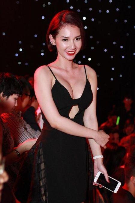 Duong Yen Ngoc mang noi dau kho Quynh Chi - Anh 2